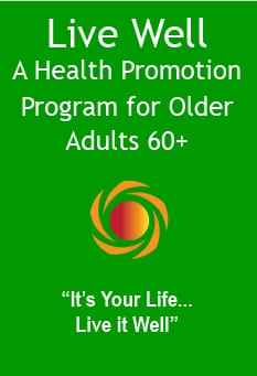 A Health Promotion Program for Older Adults 60+