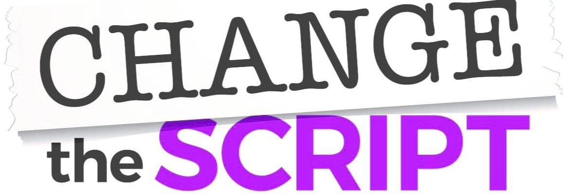 Change the Script Image